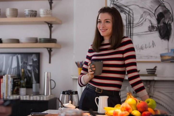 Anne Hathaway nel film