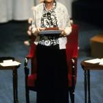 Barbara McClintock, Nobel per la medicina 1983