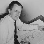 Charles Schulz creatore dei Peanuts