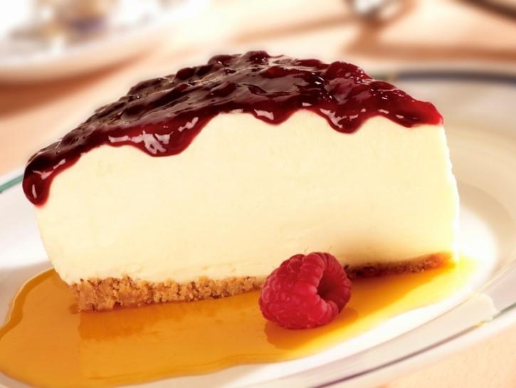 Come fare la cheesecake vegan
