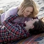 Ellen Page e Julianne Moore - film Freeheld
