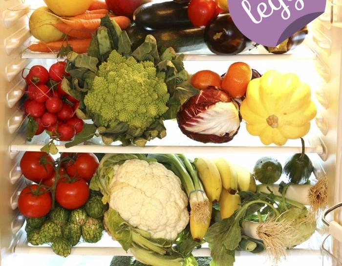 Essere vegetariani senza carenze alimentari