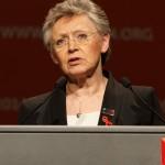 Françoise Barré-Sinoussi, Nobel per la medicina 2008