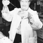 Gertrude B. Elion, Nobel per la medicina 1988
