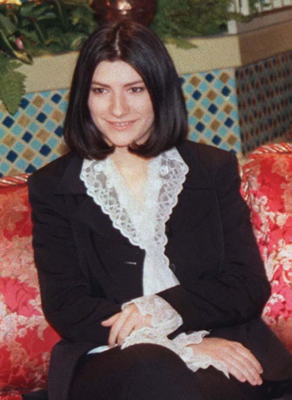 Laura Pausini 1997