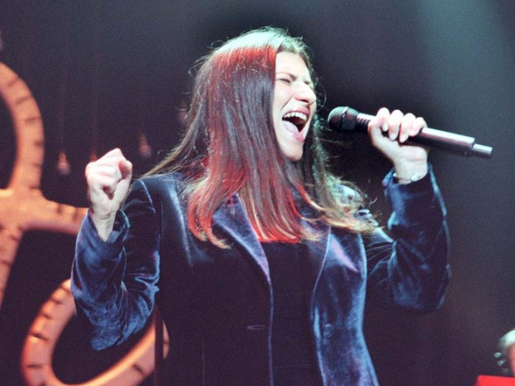 Laura Pausini 1999