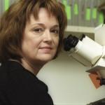 Linda B. Buck, Nobel per la medicina 2004