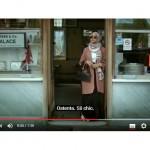 Mariah Idrissi di modella con il velo H&M
