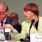 Merkel 1996