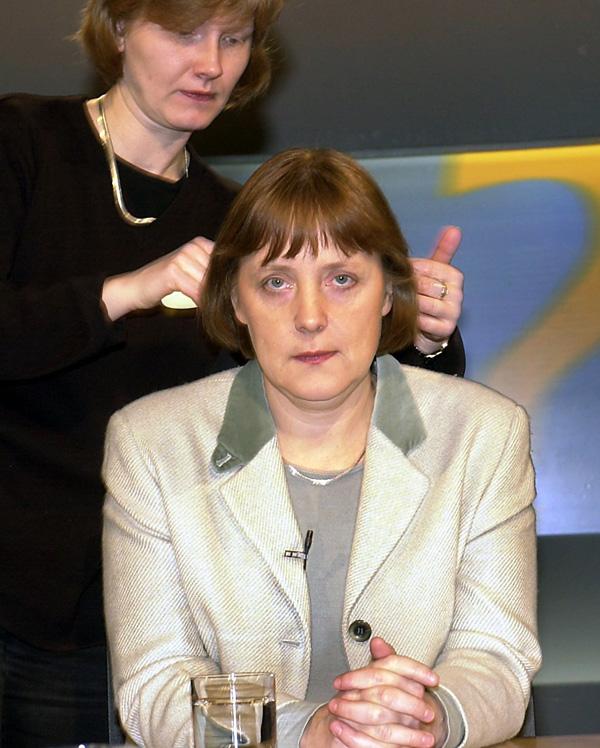 Merkel 2000