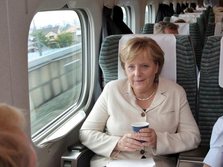 Merkel 2007