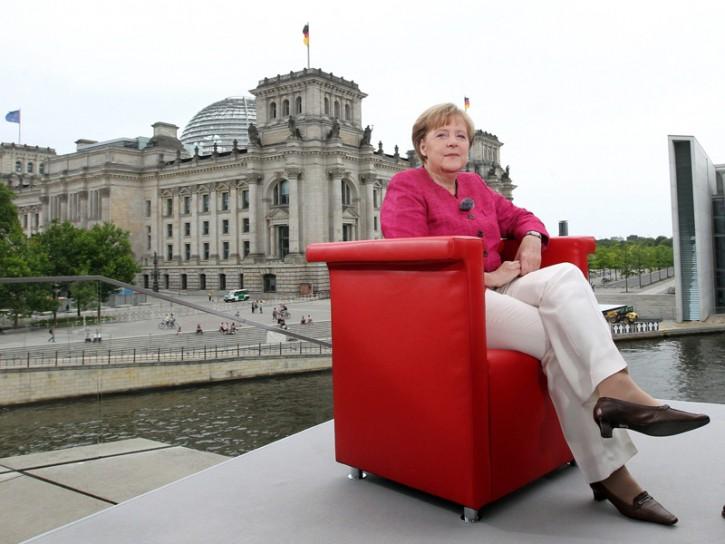 Merkel 2012