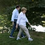 Merkel 2015 Rajoy