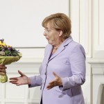 Merkel 2015 fiori