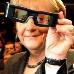Merkel occhiali3d