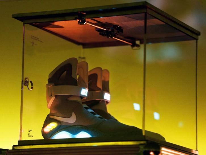 Nike Air Mag shoes