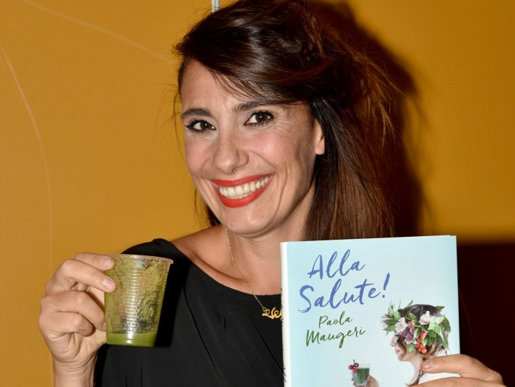 Paola Maugeri
