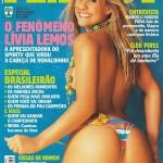 Playboy Brazilian Livia Lemos