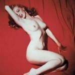 Playboy Marilyn Monroe 1953
