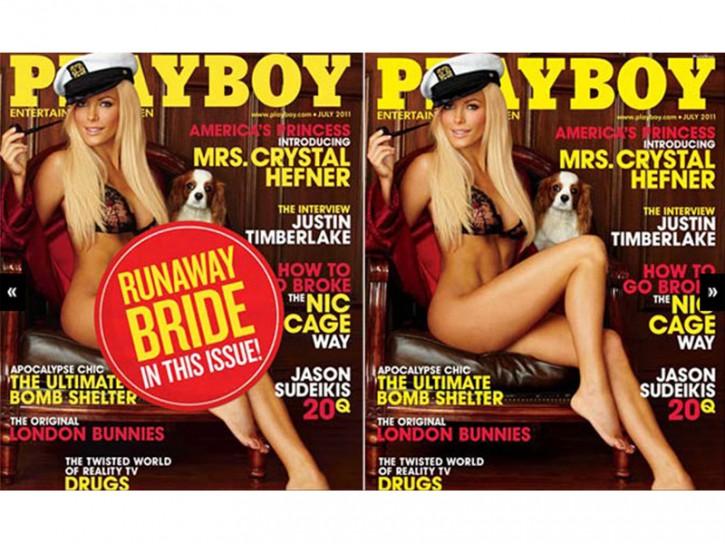Playboy Runaway Bride
