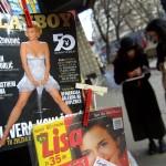 Playboy Serbia 2003, anniversario 50 anni