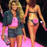 Playboy catwalk 2000