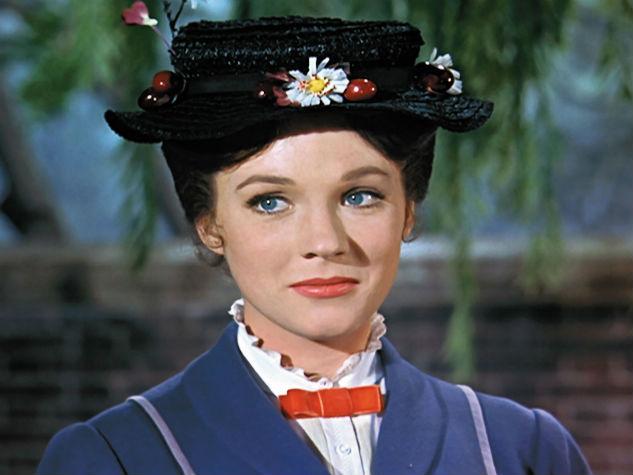 Ritorna Mary Poppins
