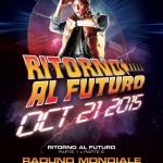 Ritorno al futuro - 21 ottobre 2015