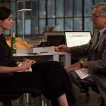 """Robert De Niro e Anne Hathaway nel film """"Lo stagista inaspettato"""""""
