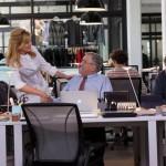 """Robert De Niro nel film """"Lo stagista inaspettato"""""""