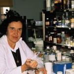 Rosalyn Yalow, Nobel per la medicina 1977