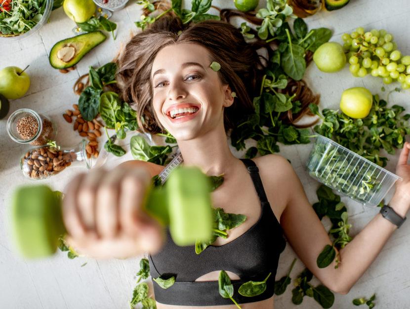 alimenti per accelerare il metabolismo quando fai sport