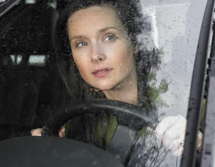 in auto senza temere il maltempo