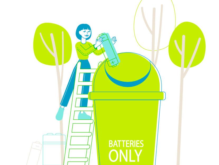 Raccolta differenziata: i rifiuti speciali