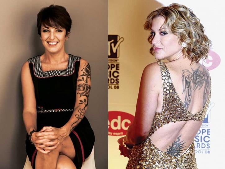tatuaggi dopo i 40
