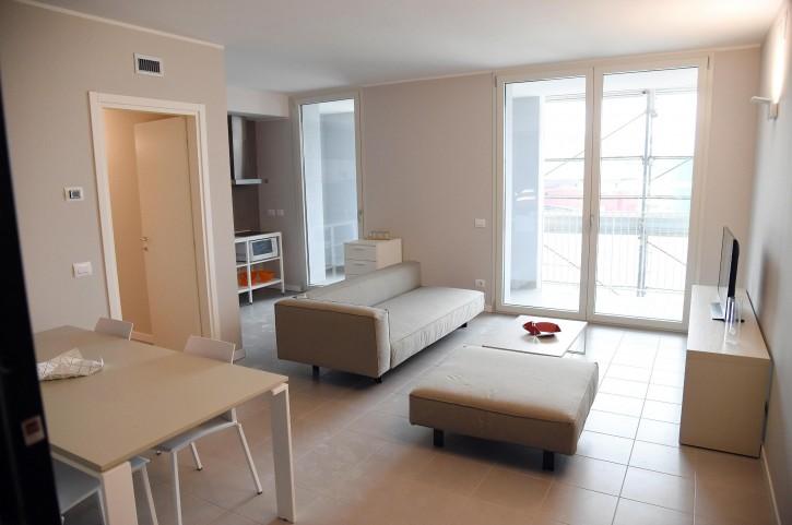 Appartamento metri quadrati