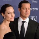 Brad Pitt Angelina Jolie 2015