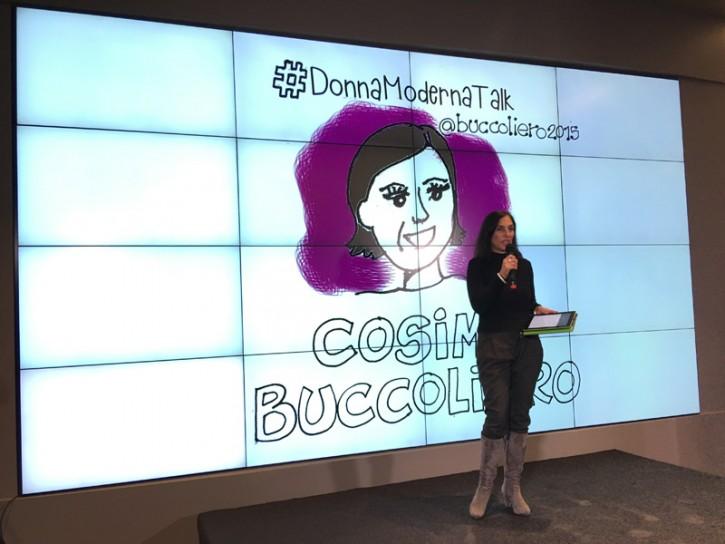 Cosima Buccoliero