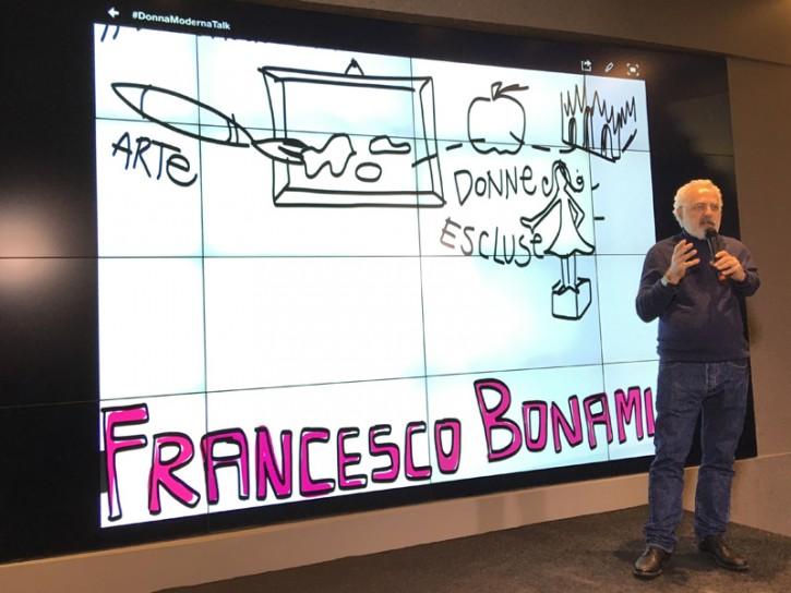 Francesco Bonami