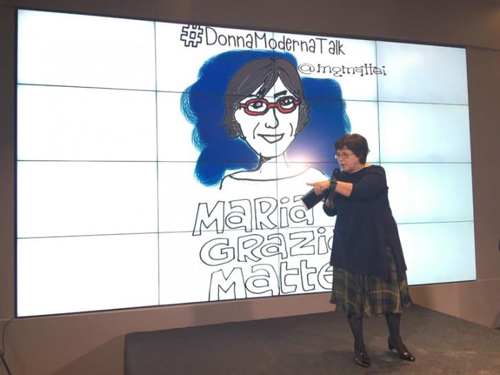 Maria Grazia Mattei