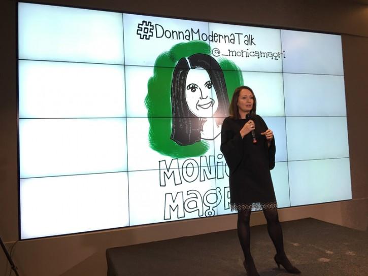 Monica Magri