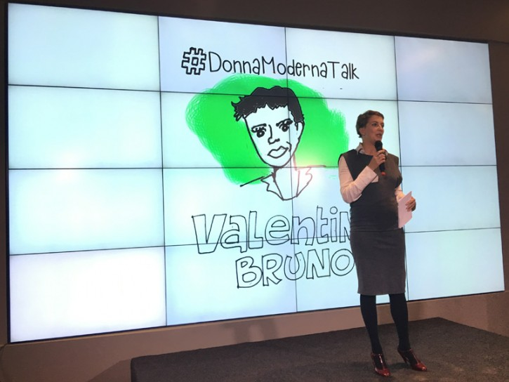 Valentina Bruno