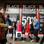 Black Friday Londra