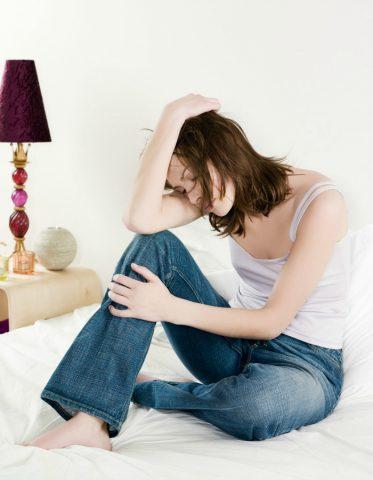 Quando lo stress scatena il mal di testa - Donna Moderna