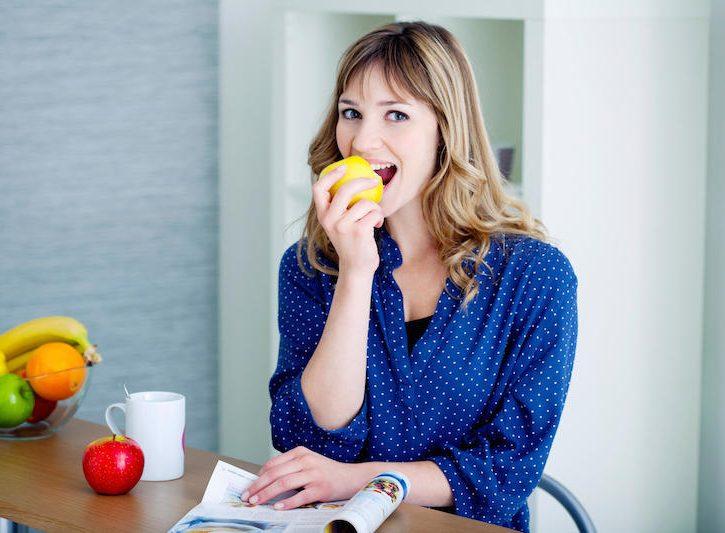 Dimagrire velocemente accelerando il metabolismo