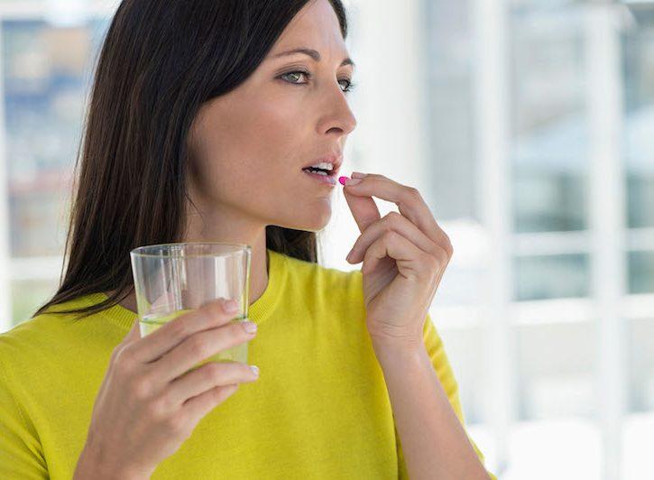 Antibiotico, cosa mangiare e cosa evitare