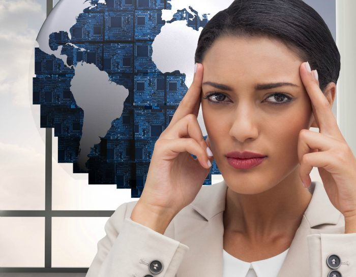 Quante persone soffrono di mal di testa nel mondo