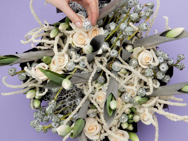 Centrotavola fai da te: decorare con i fiori