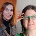 Annalisa Quaranta e Jolanda Restano