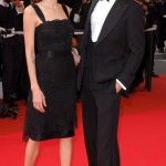 Brad Pitt Angelina Jolie 2007